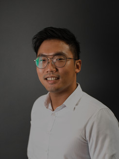 Tan Zi Peng, Programme Manager, Padang & Co