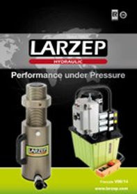 Larzep Catalogue