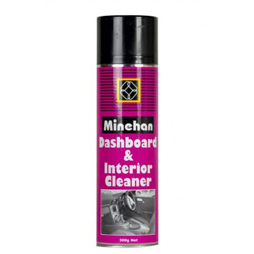 Dash & Interior Cleaner Spice 300g