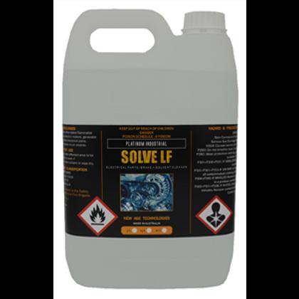 Solve LF 15Ltr - Electrical Parts / Brake & Solvent Cleaner