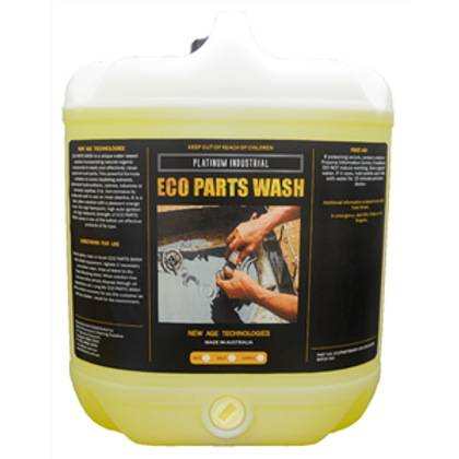 Eco Parts Wash 20Ltr - Water Based Parts Wash