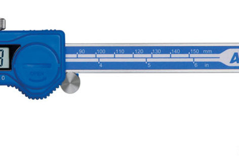 200mm Dual Scale Digital Caliper