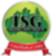 ISG Logo