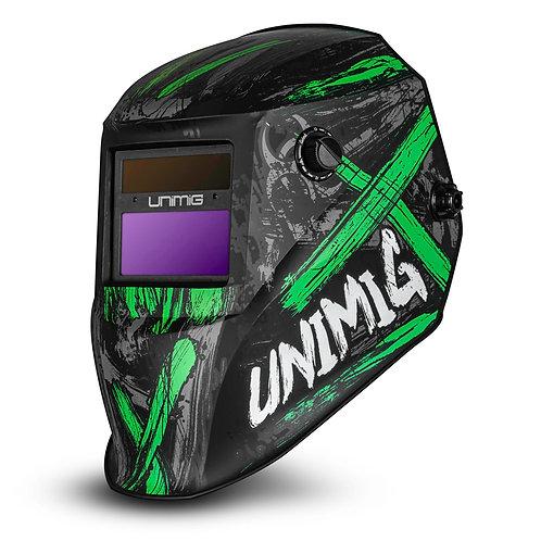 Toxic Welding Helmet