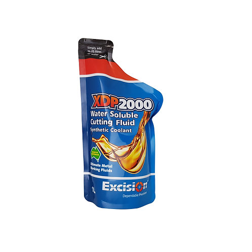 XDP2000 Cutting Fluid - 1lt