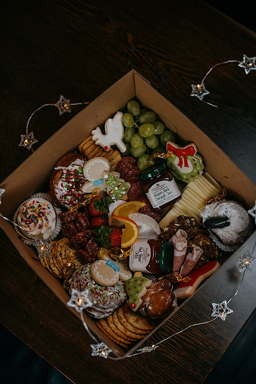 Sweet & Savory Box
