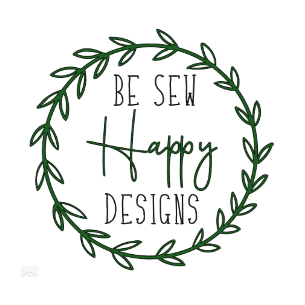 Be Sew Happy Designs