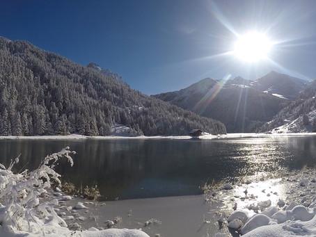 Non-Skiing Activities in Meribel