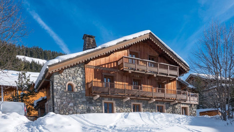 Chalet Pierre - Meribel