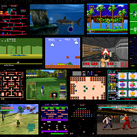 NURMwebGAMES - The Free PC Gamer