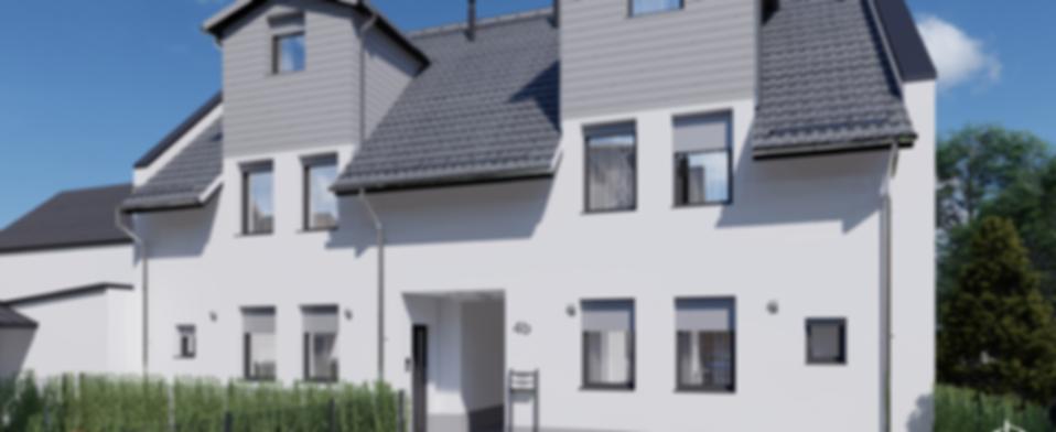Im Unterdorf - Neubau Doppelhaushälften