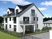 Neubau Eigentumswohnungen in Büttelborn-Worfelden