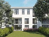 Neubau Eigentumswohnungen und Häuser in Offenbach Bieber-Nord