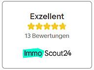 Siegel Immobilienscout24