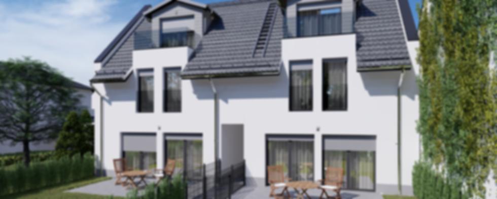 Neubau Im Unterdorf -Doppelhaushälften