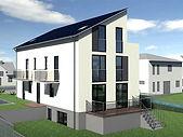 Neubau Eigentumswohnungen in Mörfelden-Walldorf