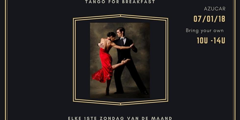 Tango For Breakfast