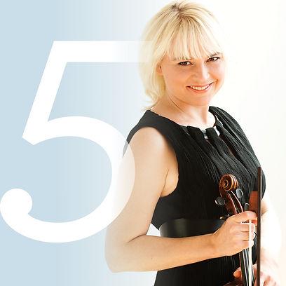 Brandenburg Five - Toronto Bach Festival 20
