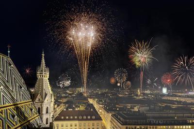 Vienna New-Year's-Eve