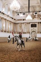 Vienna Spanish-Riding-School