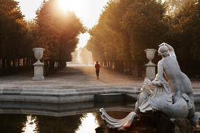 Vienna Schoenbrunn Historic Park