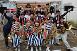 2018/11/03 山下秋の味覚祭り