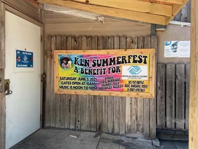 KLN Summer Fest Benefits BGCCI
