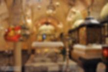 Паломнические туры по Апулии, паломнические экскурсии в Бари, гид в Апулии, Бари