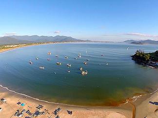 Praia de Baixo / Pinheira