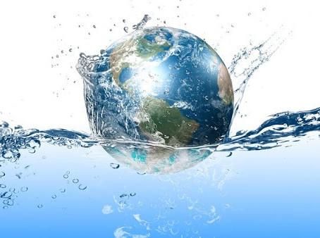 Água - Um bem de valor inestimável para a vida