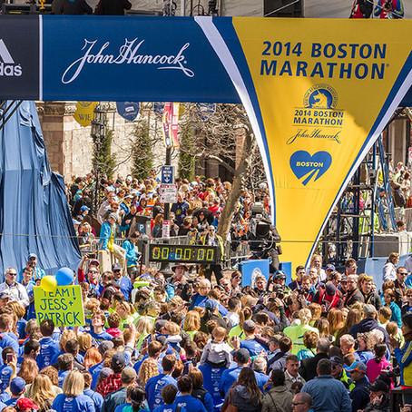 Conheça as 5 maratonas mais antigas do mundo
