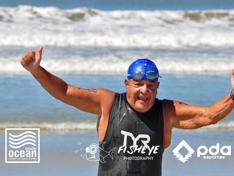 Entrevista - Antonio Machado: Um marujo nunca se afasta do mar
