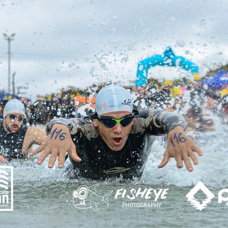 1ª etapa do Circuito Ocean 2021 voltou a movimentar o litoral catarinense
