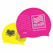 Circuito Ocean - Kit do Atleta - Toucas.