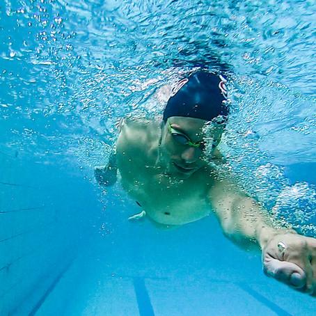 4 exercícios educativos para melhorar sua performance no mar