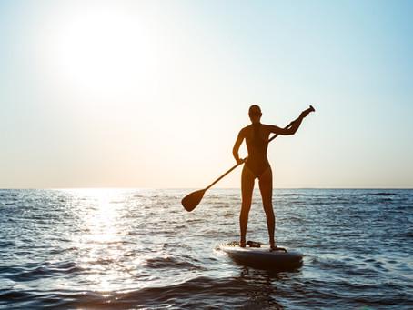 Stand Up Paddle: Explore os mares por um novo ângulo