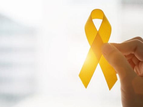 Setembro Amarelo - Como o esporte pode ajudar?