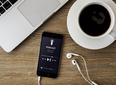 8 Podcasts esportivos para você começar a ouvir nesta quarentena