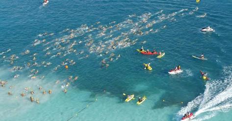 3 travessias espetaculares para você nadar na América Latina