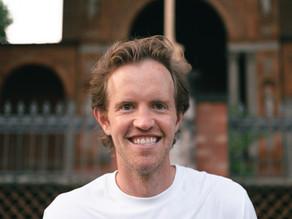 Hallo Moabit: Four Questions for... Chris Larson