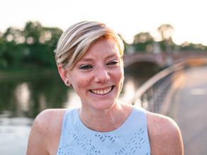 Hallo Moabit: Four Questions for... Fabienne Lang