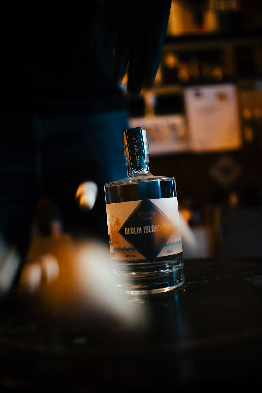 ©ChristopherLarson - Berlin Island Gin, Moabit Berlin