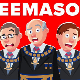 What Did The Mysterious Secret Society Of Freemasons Actually Do