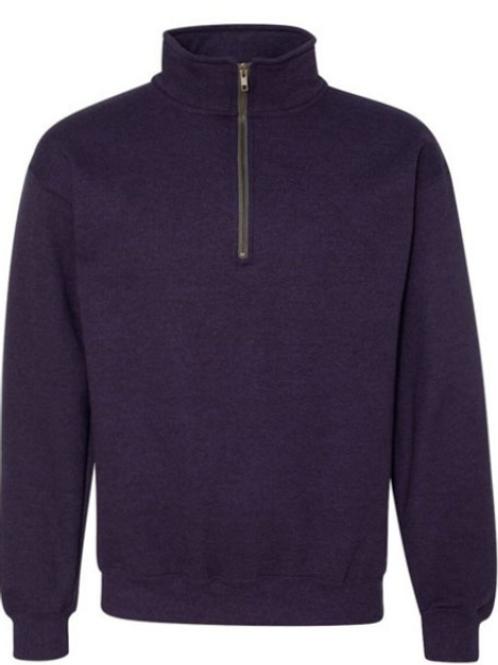 Gildan 18800 Heavy Blend Quarter-Zip Fleece Pullover  Item# 82660