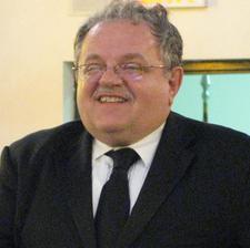 W⸫ Joseph Caruso