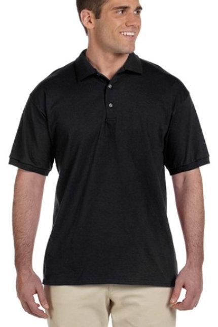 Gildan 2800 6.1 oz. Ultra Cotton Jersey Polo Shirt