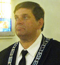 W⸫ Manny Morley - DSA