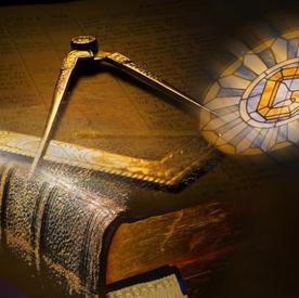 The Masonic Legend of Hiram