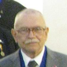 R⸫ W⸫ Hugh Ripton