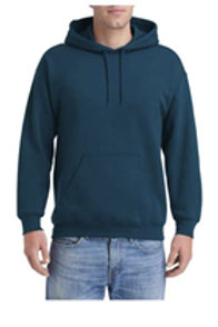 Gildan 18500 Heavy Blend Pullover Hoodie  Item# 22060